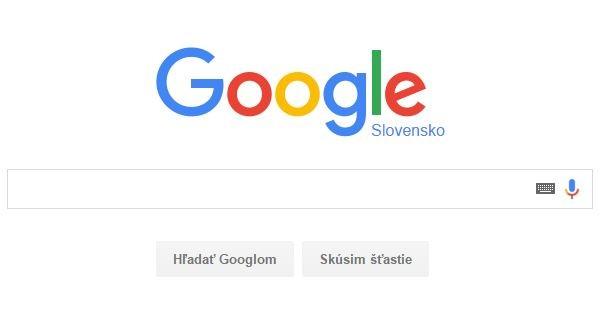 Čo Slováci najviac vyhľadávali v uplynulom roku?
