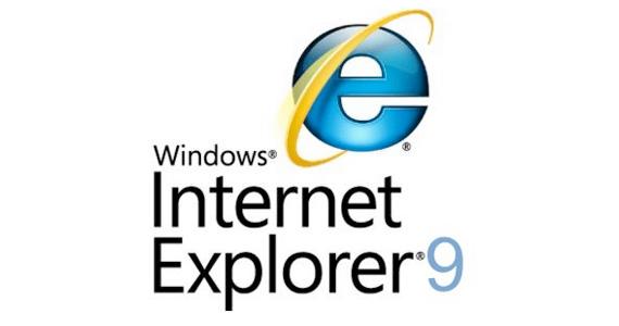 Finálny Internet Explorer 9