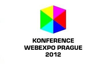 Prestížna konferencia WebExpo 2012 aj s našou účasťou